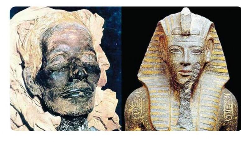 فيديو حقائق تصدمك عن أصل كلمة فراعنة هل كانت مدسوسة مصر العربية