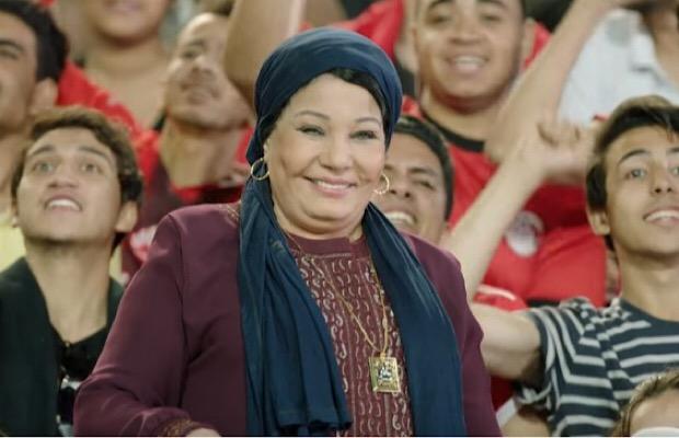 صور للمرة الثانية محمد سامي يعيد فردوس عبد الحميد للدراما مصر العربية