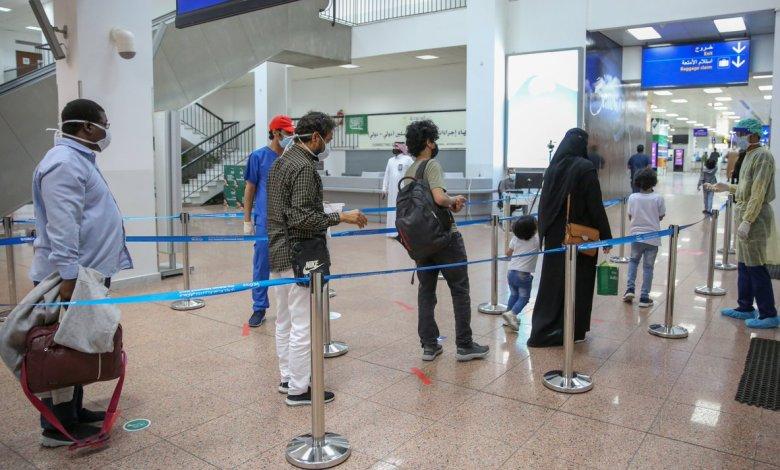 بعد احتجاز مصريين في أثيوبيا.. تنبيهات من «الهجرة» للعائدين للكويت