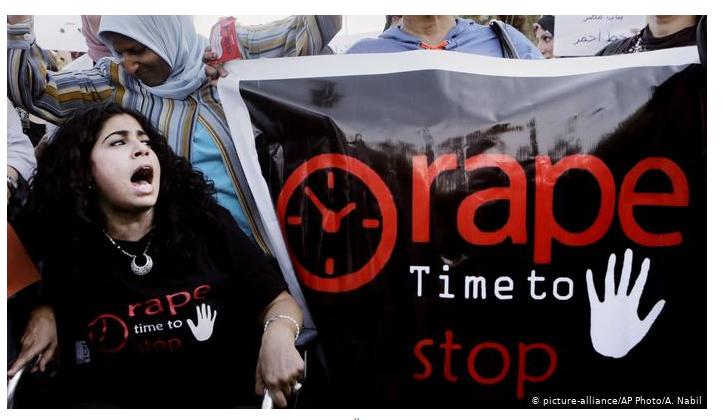 دويتشه فيله تتساءل: حركة #MeToo في مصر.. نقمة أم نعمة؟