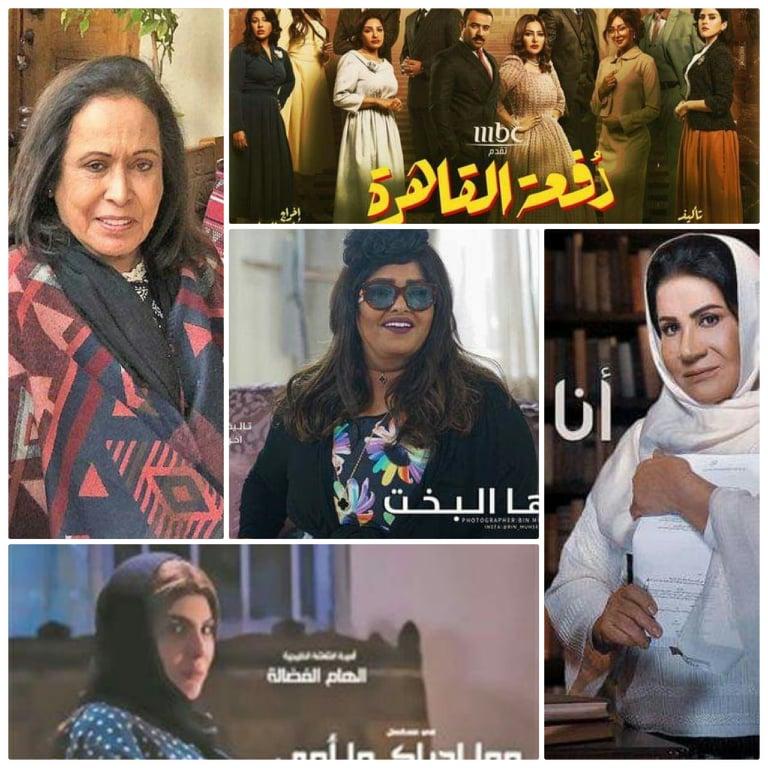 أبرز المسلسلات الخليجية في رمضان 2019 سيطرة للدراما الكويتية مصر العربية