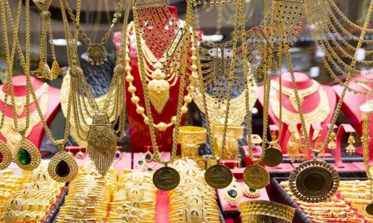 فيديو| زاد 8 جنيهات.. تعرف على سعر الذهب الجمعة 5 يونيو