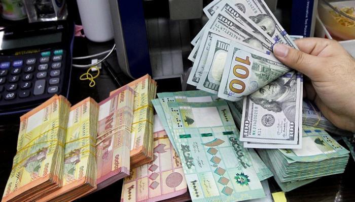 فيديو| أسعار الدولار والعملات الأجنبية اليوم الجمعة 22-1-2021