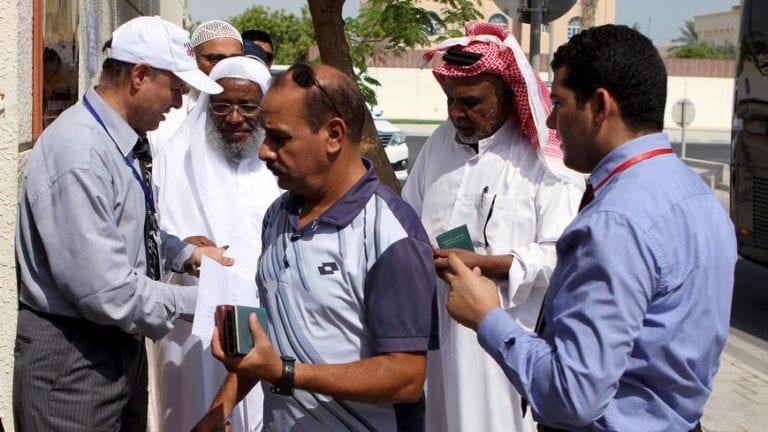 سؤال وجواب.. كل ما تريد معرفته عن إلغاء نظام الكفيل بالسعودية | مصر العربية
