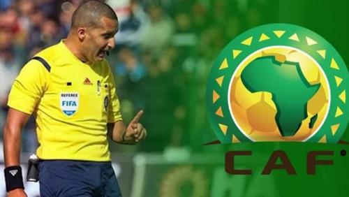 تعرف على حكم مباراة الأهلي والهلال السوداني مصر العربية