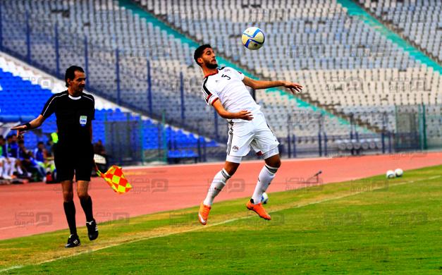 مباراة مصر والمغرب للشباب