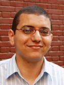 إسماعيل الاسكندراني
