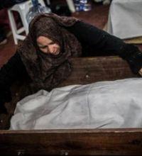مذبحة رابعة.. عندما يفقد الإنسان آدميته