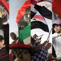 خدعوك فقالوا.. الثورة ربيع عربي !