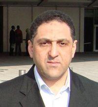 أستاذي الفاضل هشام جعفر.. هلا أخرجوك من العقرب!