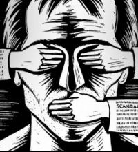 دفاعًا عن الحريات وليس النقابة