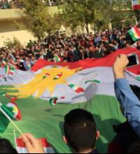 الاستفتاء.. والقضايا الكردستانية