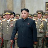 محظورات كتابة المقال السياسي في كوريا الشمالية