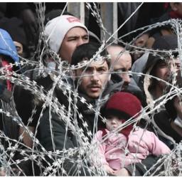 برغم حيازته حق اللجوء في ألمانيا
