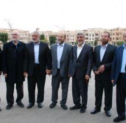 وفد الحركة غادر إلى القاهرة