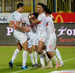 في كأس مصر