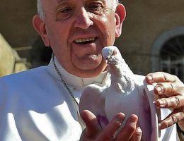 زيارة تاريخية.. بابا الفاتيكان في العراق