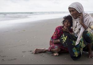 «بهاسان شار».. أوجاع الروهينجا في «جزيرة الموت» (فيديو)
