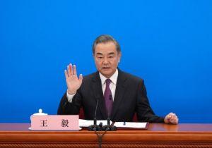وزير الخارجية الصيني: بكين ستقدم المزيد من الدفء والأمل للعالم