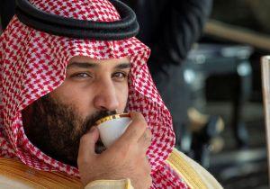 شاهد| ولي العهد السعودي يجري عملية جراحية.. تعرف على السبب
