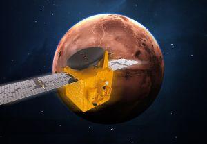 الإمارات تصل المريخ.. ومصر تحتفي بـ «مسبار الأمل» على طريقتها