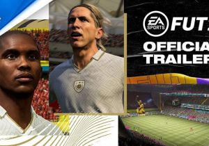 مجوعة ألعاب FIFA 21 Ultimate Team الفيروسية وتصريح من EA حول فريق الأحلام