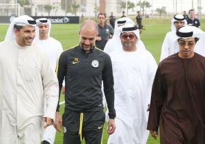 كرة القدم الأوروبية.. حقائق وأرقام تكشف الصراع الخليجي