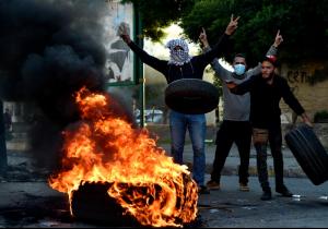 غضب واحتجاجات و«صراع على البقاء».. لبنان يسير نحو الهاوية