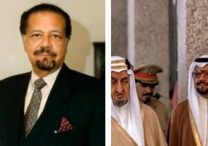 وفاة أحمد زكي يماني.. «شاهبندر» النفط السعودي