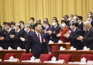 تقرير عمل الحكومة الصينية 2021.. إنجازات وأهداف