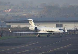 بعد وصول طائرته لمطار لاغوس | هل يفغيني بريغوجين متواجدًا في نيجيريا؟