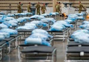 كورونا يقتل 2.5 مليون شخص والإصابات 113 مليون