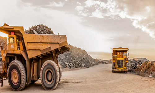 """In Africa, """"green mining"""" is the lie of companies to violate the environment"""