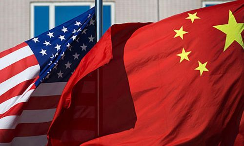 """The clash of adults rages on .. What happened in """"Alaska"""" between America and China?"""