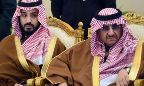 مكانه مجهول منذ 5 أشهر تفاصيل جديدة بصراع بن نايف وبن سلمان مصر العربية