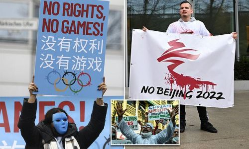 Will the calls to boycott the 2022 Beijing Olympics succeed?