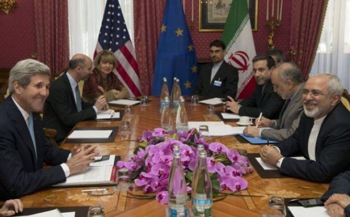 إيران والاتفاق التاريخي