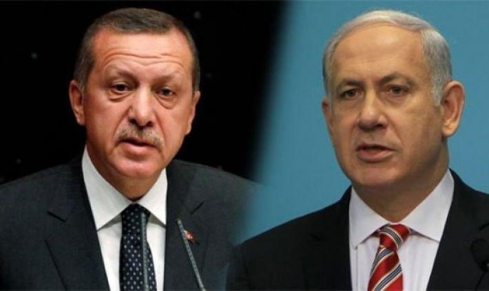 الكيان بين أسف أردوغان واعتذار نتنياهو !