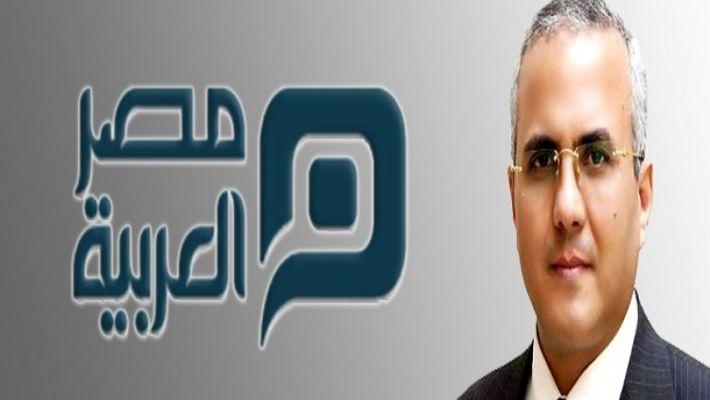 تضامنا مع مصر العربية.. الصحافة ليست جريمة