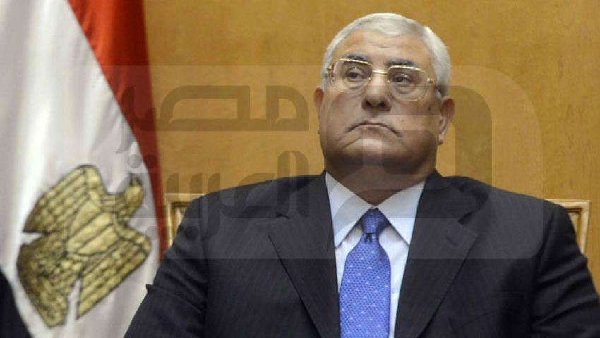 جلوب آند ميل: منصور يحاول تأكيد سلطته كرئيس