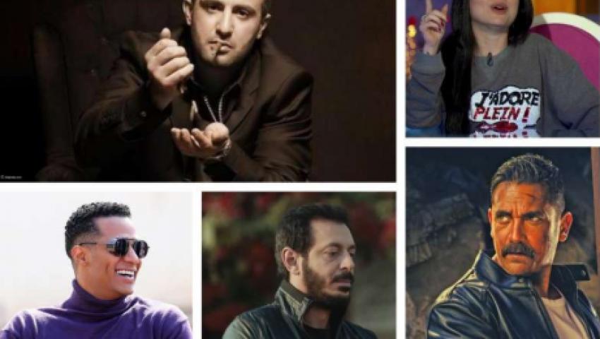 بالصور| مواعيد  مسلسلات رمضان 2019 والقنوات الناقلة