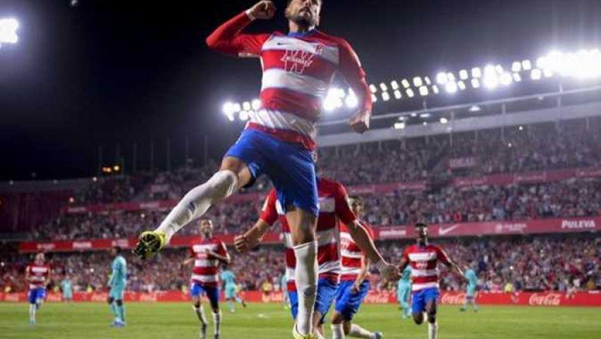 تعرف على ترتيب الدوري الإسباني بعد هزيمة برشلونة وتعادل أتليتكو مدريد