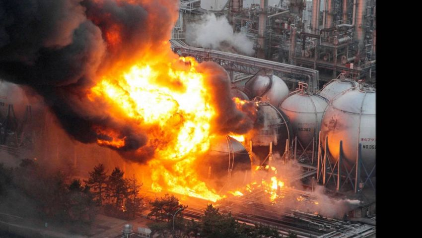 حكم ياباني صادم.. تبرئة 3 مسؤولين سابقين في «كارثة التسونامي»