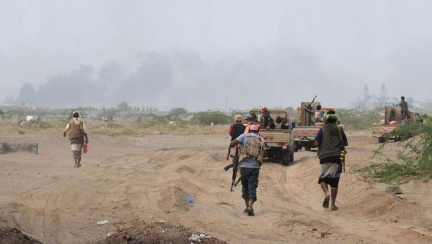 التحالف يدمر طائرة «مفخخة» أطلقها الحوثيون باتجاه السعودية