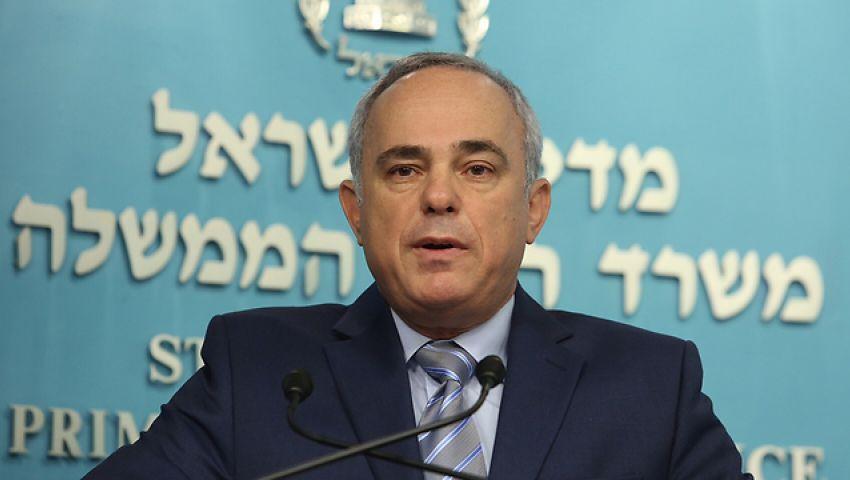 وزير إسرائيلي للعالم الحر: توحدوا لمساعدة السيسي