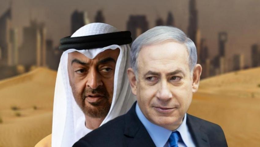 اتفاق تطبيعي جديد.. «الإسرائيليون» في الإمارات بدون كفيل أو تأشيرة (فيديو)