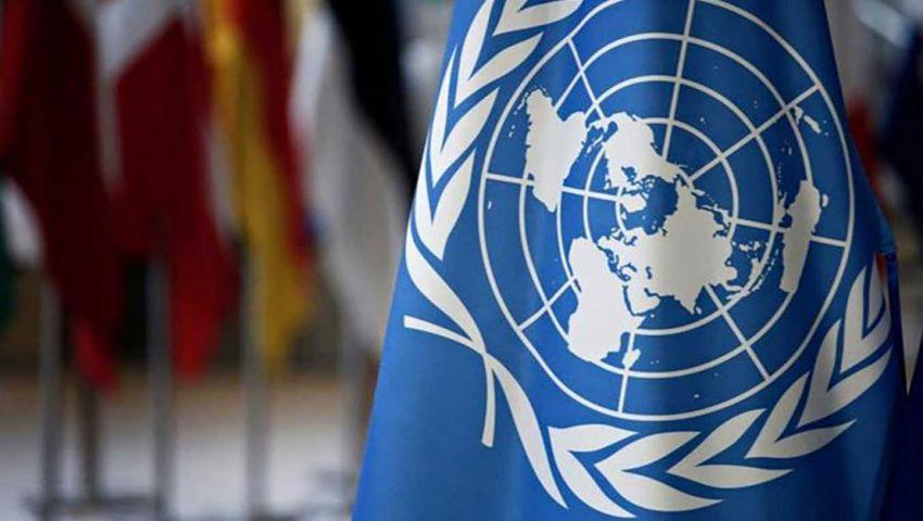 الأمم المتحدة  تنتقد قرار مجلس الأمن بدخول مساعدات سوريا من معبر واحد