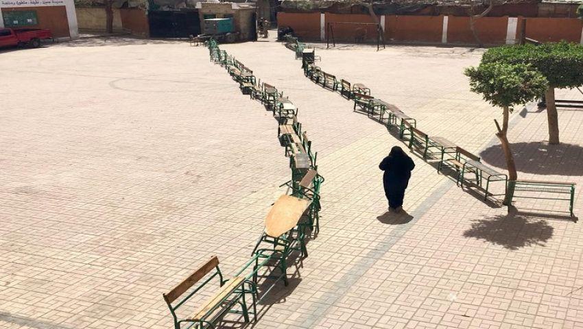في اليوم الثالث والأخير لرئاسيات 2018.. لا طوابير والنتيجة محسومة
