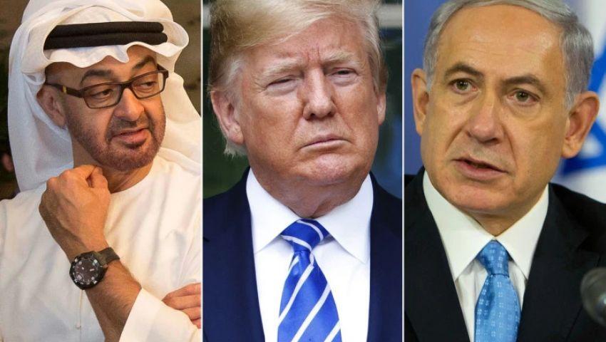 سلام أم تطبيع؟.. هكذا تفاعل مشاهير الإمارات وفلسطين مع اتفاق أبو ظبي و«تل أبيب»