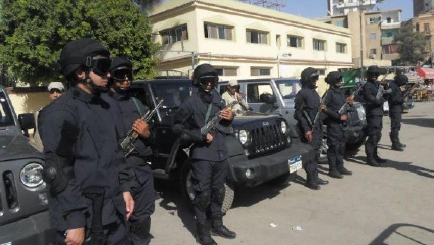 في 10 نقاط.. هكذا استعدت وزارة الداخلية لتأمين المدارس والجامعات